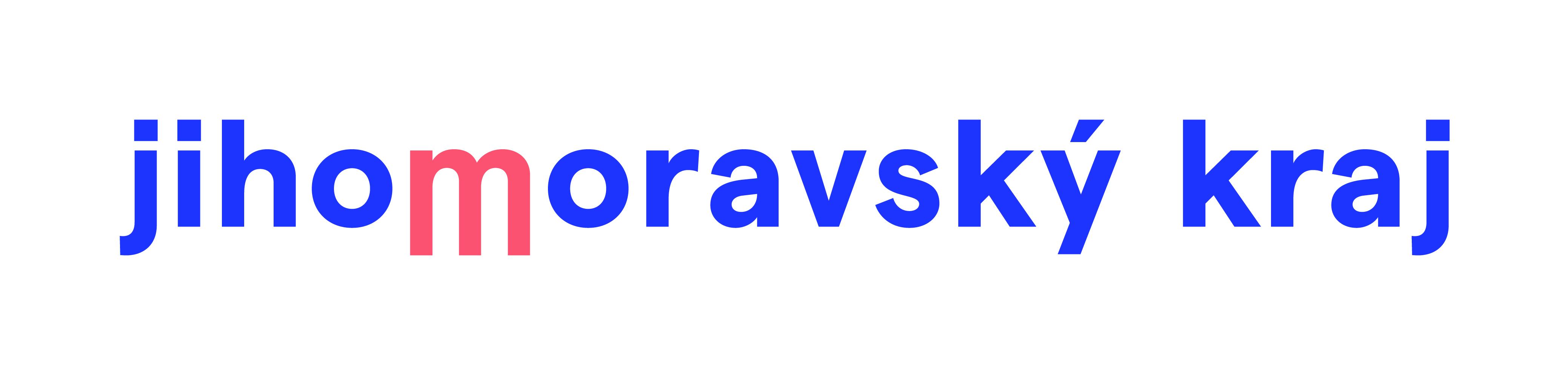Logo Jihomoravského kraje